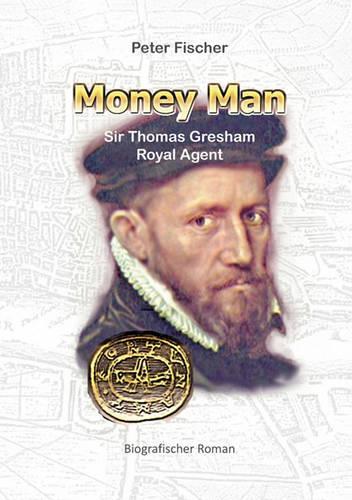 Money Man (Paperback)