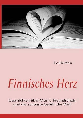 Finnisches Herz (Paperback)