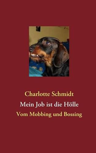 Mein Job Ist Die H Lle (Paperback)