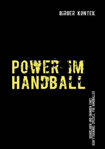 Power Im Handball (Paperback)
