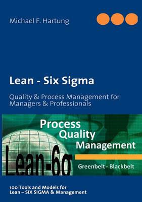 Lean - Six SIGMA (Paperback)