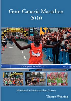 Gran Canaria Marathon 2010 (Paperback)
