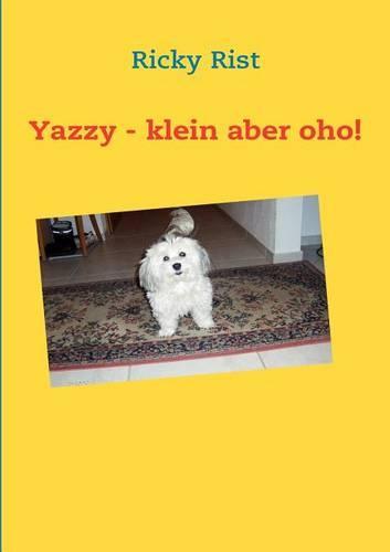 Yazzy - Klein Aber Oho! (Paperback)