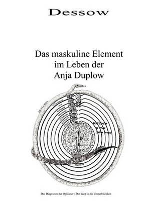 Das Maskuline Element Im Leben Der Anja Duplow (Paperback)
