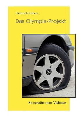 Das Olympia-Projekt (Paperback)