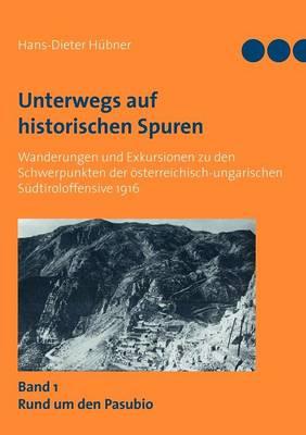 Unterwegs Auf Historischen Spuren (Paperback)