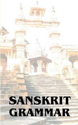 Sanskrit Grammar (Paperback)