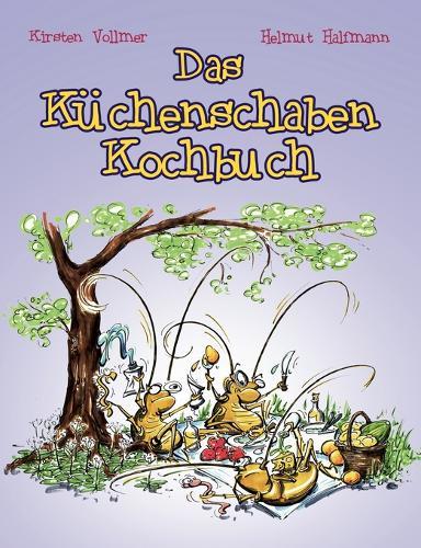 Das K Chenschaben Kochbuch (Paperback)