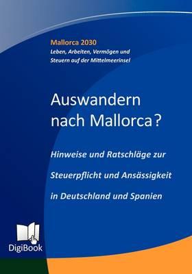 Mallorca 2030 (Paperback)