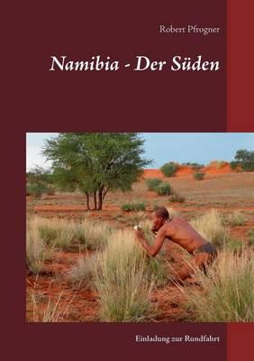 Namibia - Der Suden (Paperback)