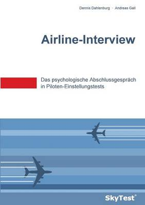 SkyTest(R) Airline-Interview (Paperback)
