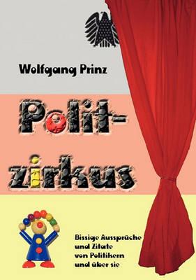 Politzirkus (Paperback)