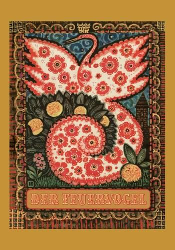 Der Feuervogel (Paperback)