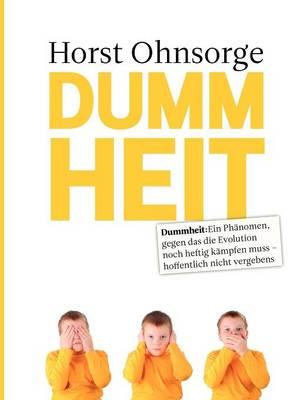 Dummheit (Paperback)