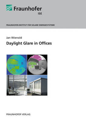 Daylight Glare in Offices. (Paperback)