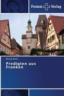 Predigten Aus Franken (Paperback)