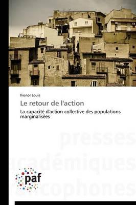 Le Retour de L'Action - Omn.Pres.Franc. (Paperback)