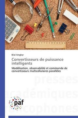 Convertisseurs de Puissance Intelligents - Omn.Pres.Franc. (Paperback)