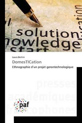 Domestication - Omn.Pres.Franc. (Paperback)