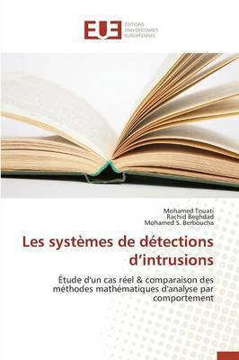 Les Syst�mes de D�tections D Intrusions - Omn.Univ.Europ. (Paperback)