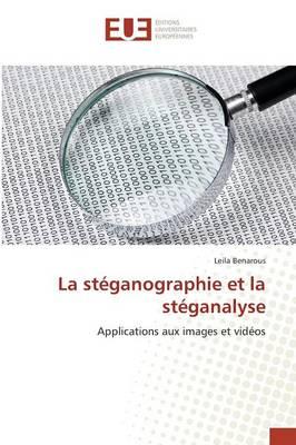 st ganographie