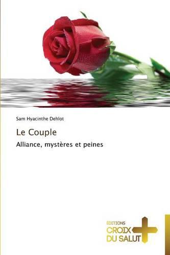 Le Couple - Omn.Croix Salut (Paperback)