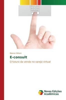 E-Consult (Paperback)