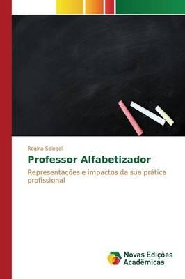 Professor Alfabetizador (Paperback)