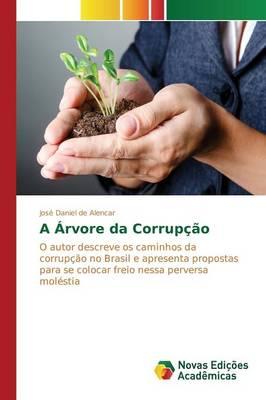 A Arvore Da Corrupcao (Paperback)
