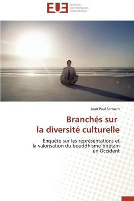Branch�s Sur La Diversit� Culturelle - Omn.Univ.Europ. (Paperback)