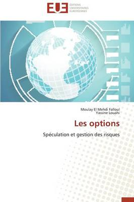 Les Options - Omn.Univ.Europ. (Paperback)