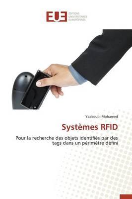 Syst mes Rfid - Omn.Univ.Europ. (Paperback)