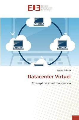 Datacenter Virtuel - Omn.Univ.Europ. (Paperback)