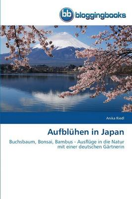 Aufbluhen in Japan (Paperback)