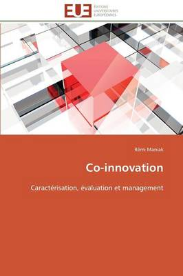Co-Innovation - Omn.Univ.Europ. (Paperback)