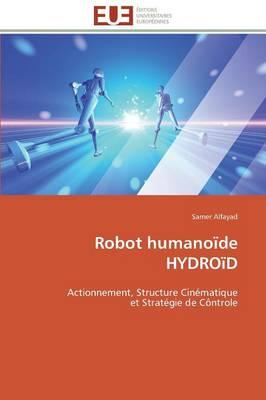 Robot Humano�de Hydro�d - Omn.Univ.Europ. (Paperback)