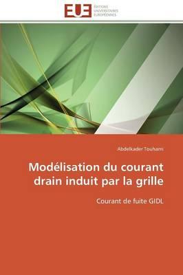 Mod�lisation Du Courant Drain Induit Par La Grille - Omn.Univ.Europ. (Paperback)