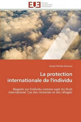La Protection Internationale de l'Individu - Omn.Univ.Europ. (Paperback)