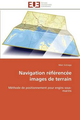 Navigation R�f�renc�e Images de Terrain - Omn.Univ.Europ. (Paperback)