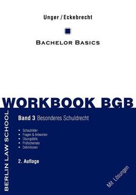 Workbook Bgb Band III (Paperback)