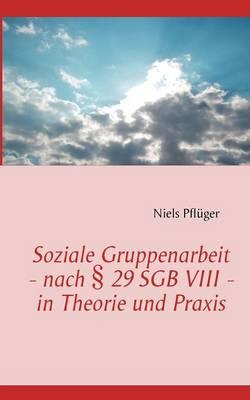 Geschlechtsspezifische Soziale Gruppenarbeit - Nach 29 Sgb VIII - In Theorie Und Praxis (Paperback)