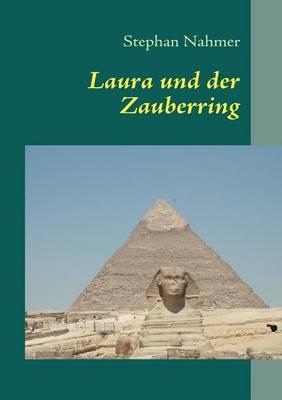 Laura Und Der Zauberring (Paperback)