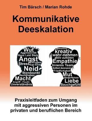 Kommunikative Deeskalation (Paperback)