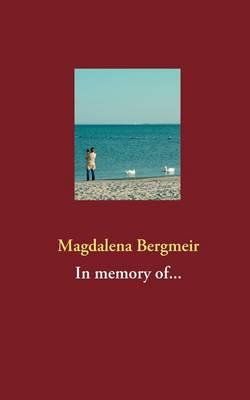 In Memory Of... (Paperback)