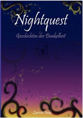 Nightquest (Paperback)