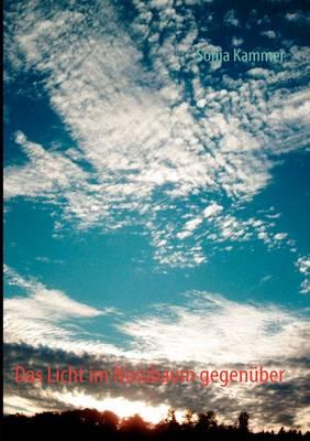Das Licht im Nussbaum gegenuber (Paperback)