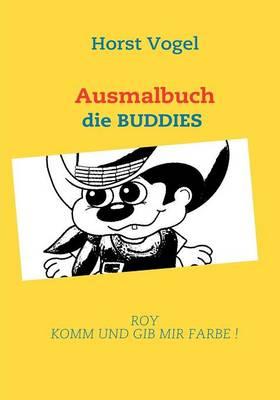 Ausmalbuch (Paperback)