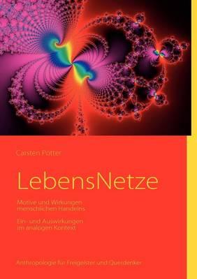 Lebensnetze (Paperback)