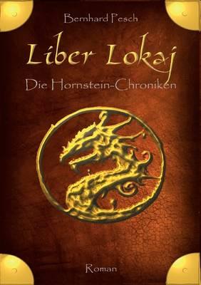 Liber Lokaj (Paperback)