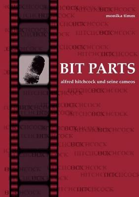 Bit Parts (Paperback)